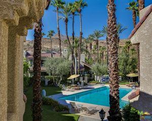 Photo of 2700 GOLF CLUB Drive #105, Palm Springs, CA 92264 (MLS # 17294576PS)