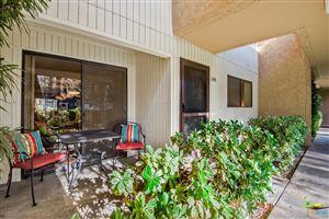 Photo of 675 North LOS FELICES Circle #115, Palm Springs, CA 92262 (MLS # 17294656PS)