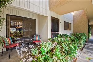Photo of 675 North LOS FELICES Circle #115, Palm Springs, CA 92262 (MLS # 17294656PS)