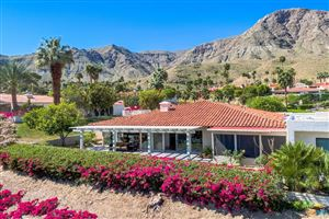 Photo of 70210 CAMINO DEL CERRO, Rancho Mirage, CA 92270 (MLS # 17294746PS)
