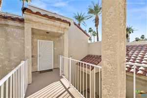 Photo of 2700 GOLF CLUB Drive #A 6, Palm Springs, CA 92264 (MLS # 17295286PS)