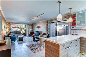 Photo of 2080 East SANDALWOOD Drive, Palm Springs, CA 92262 (MLS # 17295316PS)