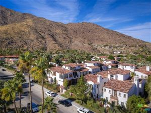 Photo of 360 West BARISTO Road, Palm Springs, CA 92262 (MLS # 17295466PS)
