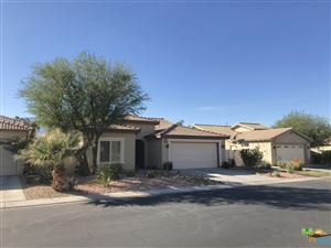 Photo of 64169 APPALACHIAN Street, Desert Hot Springs, CA 92240 (MLS # 17296056PS)
