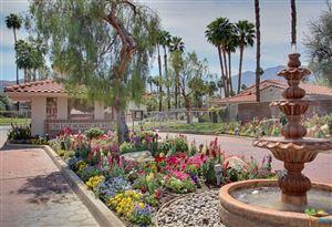 Photo of 2700 East MESQUITE Avenue #E28, Palm Springs, CA 92264 (MLS # 17296066PS)