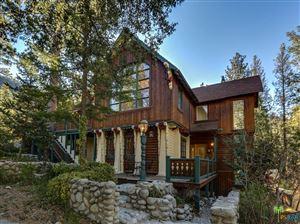 Photo of 54932 WILDWOOD Drive, Idyllwild, CA 92549 (MLS # 17296856PS)