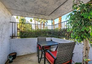 Tiny photo for 5301 East WAVERLY Drive #145, Palm Springs, CA 92264 (MLS # 18302356PS)