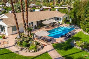 Photo of 1400 South CALLE DE MARIA, Palm Springs, CA 92264 (MLS # 18319676PS)