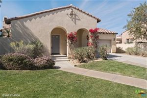Photo of 79630 DESERT WILLOW Street, La Quinta, CA 92253 (MLS # 18320006PS)