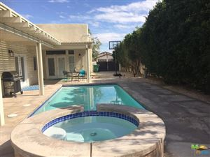 Tiny photo for 33411 SHIFTING SANDS Trails, Cathedral City, CA 92234 (MLS # 18322896PS)