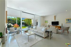 Photo of 555 West BARISTO Road #22, Palm Springs, CA 92262 (MLS # 18327286PS)