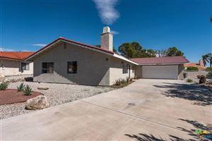 Photo of 64892 BOROS Court, Desert Hot Springs, CA 92240 (MLS # 18333246PS)