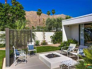 Tiny photo for 601 East AVENIDA GRANADA, Palm Springs, CA 92264 (MLS # 18333556PS)