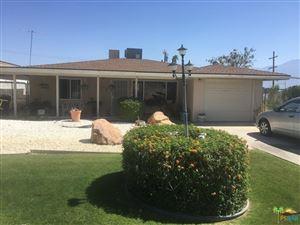 Photo of 66915 DESERT VIEW Avenue, Desert Hot Springs, CA 92240 (MLS # 18344956PS)