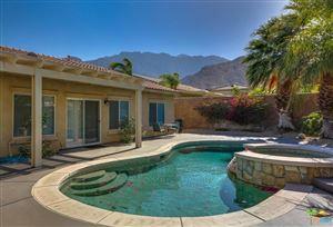 Photo of 912 TIERRA Lane, Palm Springs, CA 92262 (MLS # 18345986PS)
