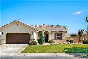 Photo of 82134 DUNN Drive, Indio, CA 92203 (MLS # 18354876PS)