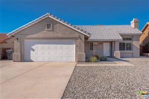 Photo of 13341 DEL RAY Lane, Desert Hot Springs, CA 92240 (MLS # 18355796PS)