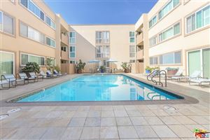 Photo of 1025 North KINGS Road #212, West Hollywood, CA 90069 (MLS # 18397726PS)