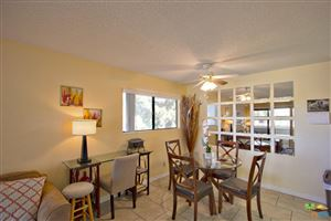 Photo of 2810 North ARCADIA Court #200, Palm Springs, CA 92262 (MLS # 18407116PS)