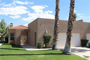 Photo of 37 LAKE SHORE Drive, Rancho Mirage, CA 92270 (MLS # 19418536PS)