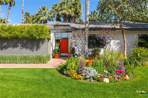 Photo of 3194 East CAJON Circle, Palm Springs, CA 92264 (MLS # 19441026PS)
