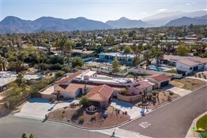 Photo of 72965 SHADOW MOUNTAIN Drive, Palm Desert, CA 92260 (MLS # 19445856PS)