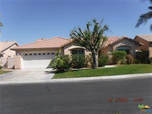 Photo of 80618 DECLARATION Avenue, Indio, CA 92201 (MLS # 19450736PS)