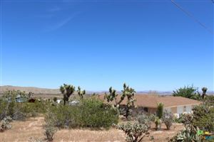 Photo of 6880 OUTPOST Road, Joshua Tree, CA 92252 (MLS # 19456886PS)
