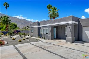 Photo of 1572 North RIVERSIDE Drive, Palm Springs, CA 92264 (MLS # 19465596PS)