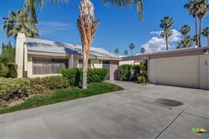Photo of 1797 East SONORA Road, Palm Springs, CA 92264 (MLS # 19465826PS)