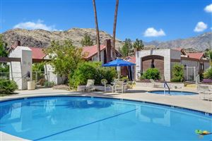 Photo of 2441 South GENE AUTRY Trails #C, Palm Springs, CA 92264 (MLS # 19467616PS)