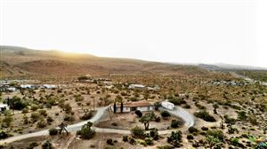 Photo of 56676 SUNSET Drive, Yucca Valley, CA 92284 (MLS # 19483016PS)