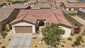 Photo of 42883 CONTESSA Court, Indio, CA 92203 (MLS # 19487726PS)