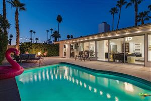 Photo of 2233 South BROADMOOR Drive, Palm Springs, CA 92264 (MLS # 19489266PS)