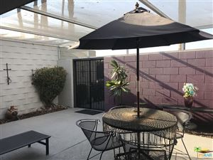 Photo of 320 DESERT LAKES Drive, Palm Springs, CA 92264 (MLS # 19489466PS)