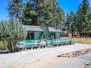 Photo of 40192 GUINAN Lane, Big Bear, CA 92315 (MLS # 19502266PS)