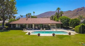 Photo of 71200 North THUNDERBIRD Terrace, Rancho Mirage, CA 92270 (MLS # 19506126PS)
