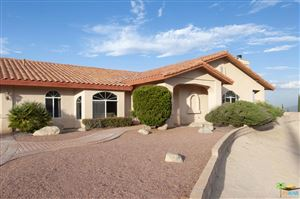 Photo of 54014 PINON Drive, Yucca Valley, CA 92284 (MLS # 19506976PS)