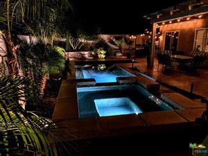 Photo of 64143 YOSEMITE Lane, Desert Hot Springs, CA 92240 (MLS # 19508796PS)