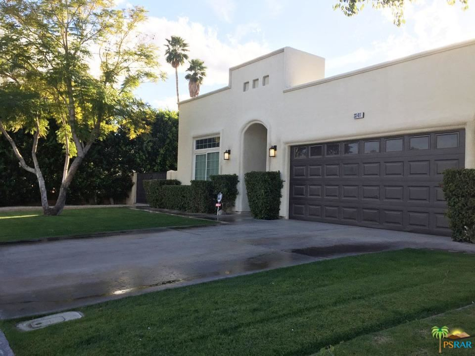 Photo for 33411 SHIFTING SANDS Trails, Cathedral City, CA 92234 (MLS # 18322896PS)