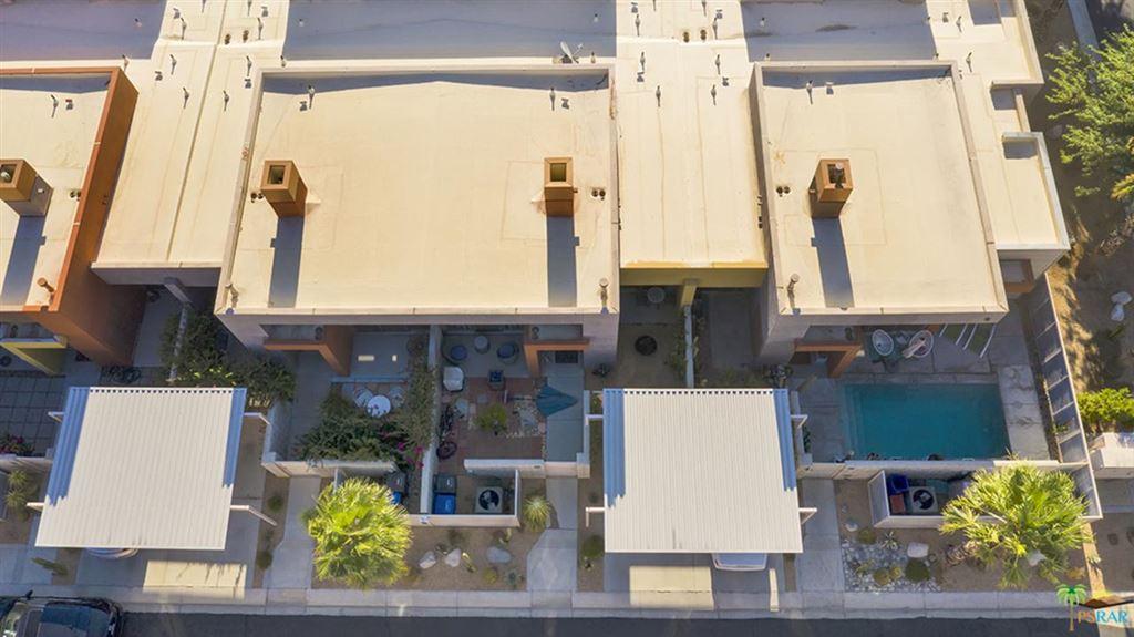 Photo of 3596 SUNBURST, Palm Springs, CA 92262 (MLS # 19500586PS)