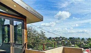 Photo of 8555 RIDPATH, Hollywood Hills, CA 90046 (MLS # 17205700)