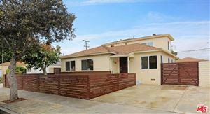 Photo of 11941 WEIR Street, Los Angeles , CA 90230 (MLS # 18322700)