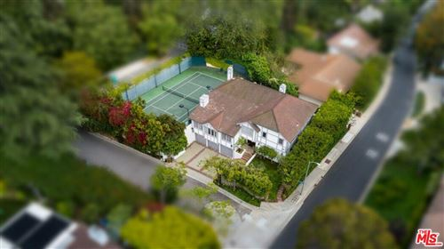 Photo of 11993 BRENTRIDGE Lane, Los Angeles , CA 90049 (MLS # 19473700)