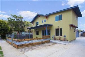 Photo of 92 East WARNER Street, Ventura, CA 93001 (MLS # 218006700)
