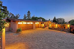 Photo of 958 CALLE LOS ACEITUNOS, Camarillo, CA 93010 (MLS # 218007700)
