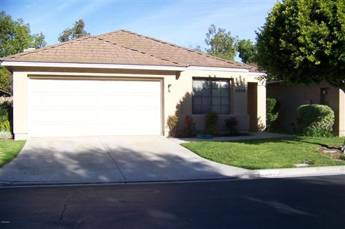 Photo of 5059 GALANO Drive, Camarillo, CA 93012 (MLS # 219014700)