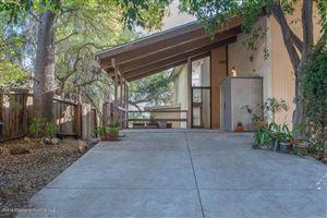 Photo of 1230 MONTECITO Drive, Los Angeles , CA 90031 (MLS # 819000700)