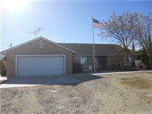 Photo of 13132 East AVENUE W8, Pearblossom, CA 93553 (MLS # SR17269700)