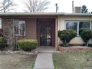 Tiny photo for 45311 GADSDEN Avenue, Lancaster, CA 93534 (MLS # SR18058700)